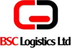 BSC Logistics Logo